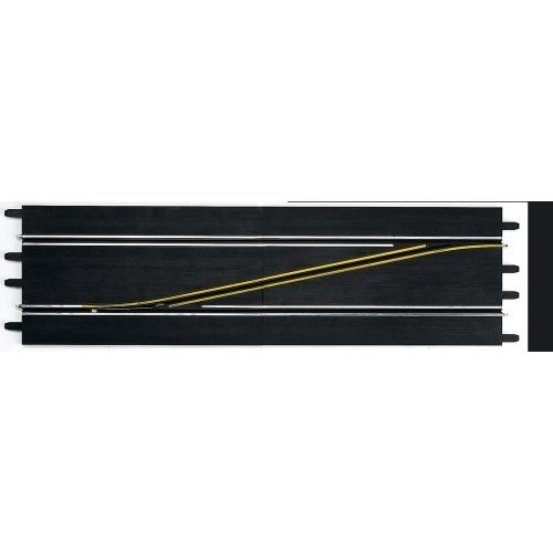 Lane change section, leftDIGITAL 132/124 Track Accessory - Carrera CA30343