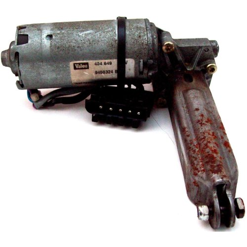 Rover 75 Valeo Electric Front Seat Motor 9450324B