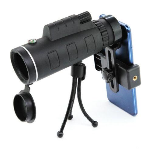 40X60 Zoom Optical Camera Smart Mobile Phone Telescope Lens BIG Telephoto UK