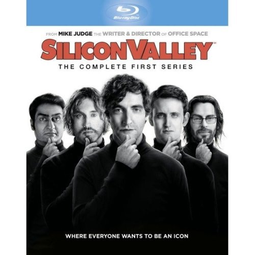 Silicon Valley - Season 1