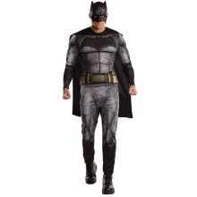 Batman Dawn Of Justice Adult Fancy Dress Costume