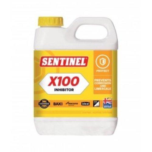 Sentinel X100 Inhibitor 1 Litre