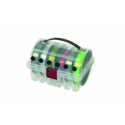 Plano Line Spool Box Clear Small