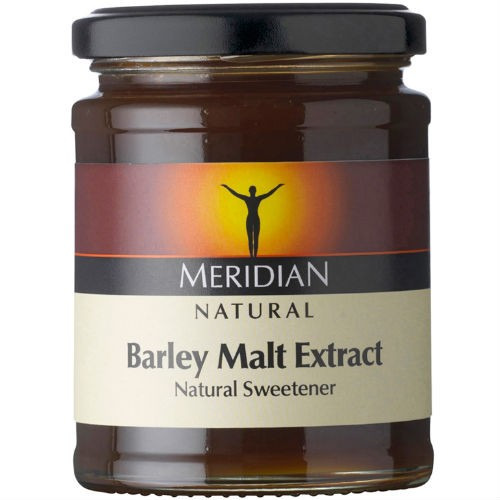 Meridian Natural Barley Malt Extract - 370g