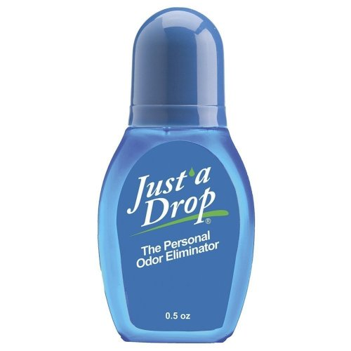Just A Drop - The Natural Toilet Odor Neutralizer - 15 ml