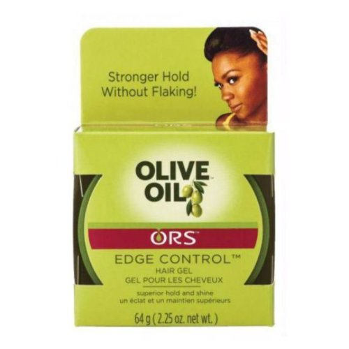 ORS Edge Control Moisturizing Gel 2.25oz