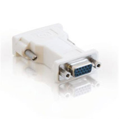 Cables To Go 26956 DVI-A Male to HD15 VGA Female Video Adapter