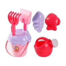 Beach Toys Set Child Dredging Tools-07/Beach Bucket