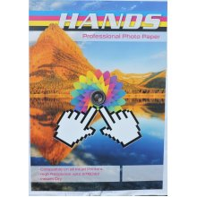 A3 155gsm Hands Double Sided Gloss Photo Paper