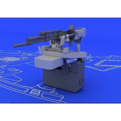 Edb648079 - Eduard Brassin 1:48 - Ll-2 Ubt Gun (tamiya)