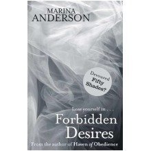 Forbidden Desires by Marina Anderson