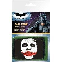 Batman (the Dark Knight) Joker Travel Pass Card Holder