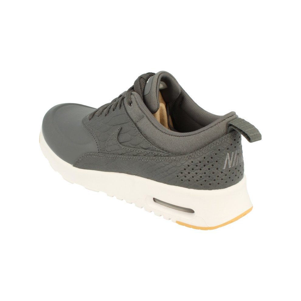 590e6546013e ... Nike Air Max Thea PRM Womens Running Trainers 616723 Sneakers Shoes - 1  ...