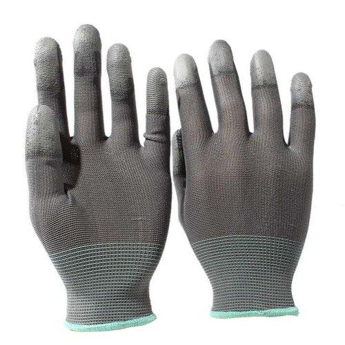 Work Gloves Nylon Gloves Work Gloves for Men and Women Gardening Gloves 24 Pairs