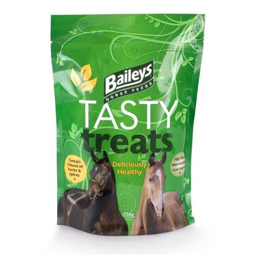 Baileys Tasty Treats 750g (Pack of 12)