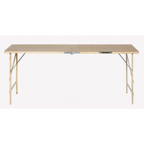 TTD PASTE Hardboard Wallpaper Paste Table 56cm x 178cm