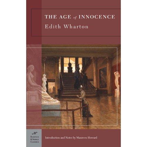 Age of Innocence, The (Barnes & Noble classics)