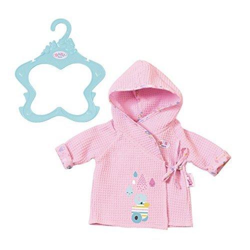Baby Born Bathrobe Doll Clothing