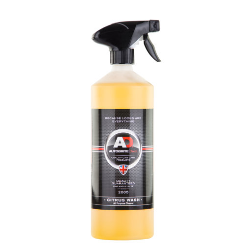 Citrus Wash - Multi Purpose Cleaner 1ltr