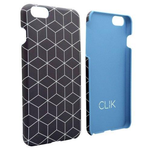 Clik Geometric Print iPhone 6 / 6s Case