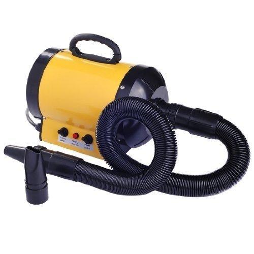 Pawhut Dog Pet Grooming Hairdryer Heater Blaster 2800w