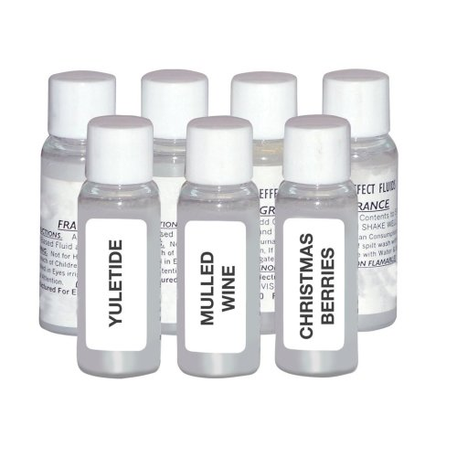 Fragranced Smoke Additive Festive - Type Frankincense