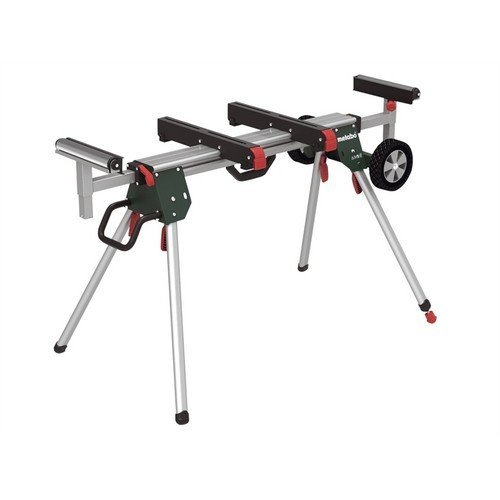 Metabo 629006000 KSU 401 Extendable Mitre Saw Stand (168-400cm)