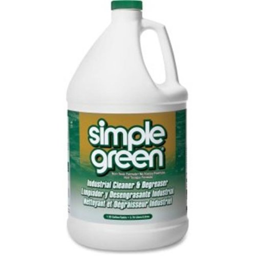Sunshine 271020061300 CPC 1 gal Simple Green Industrial Cleaner & Degreaser, Case of 6