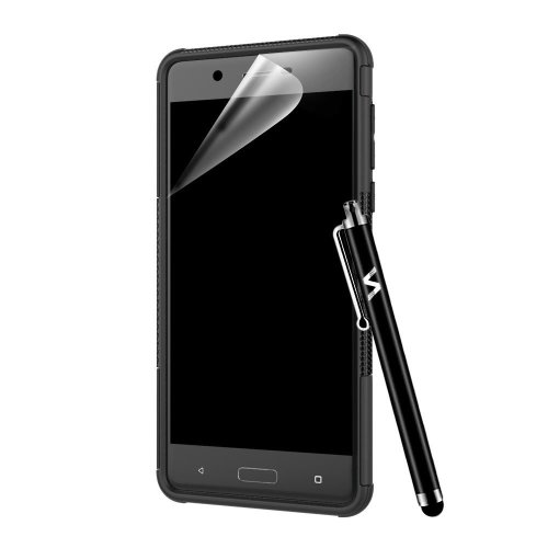 For Nokia 5 Shockproof Hard Case Cover