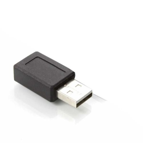 2pcs USB 2.0 a Type Male to Mini Usb 5pin Female Extension a to Mini B Adapter