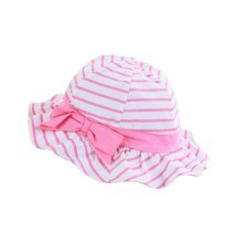 Sun-proof Cute Pure Cotton Comfortable Ventilate Bucket Hat/Kid Cap