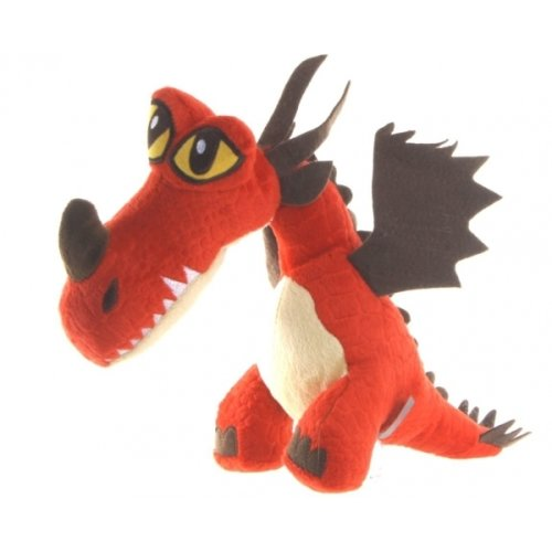 How To Train Your Dragon Plush (One Supplied)