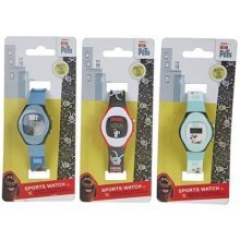 Pets Pets And Wildlife Digital Clock (assorted) - Assorted -  pets wildlife digital clock assorted