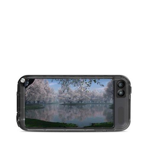 DecalGirl LIT5-SAKURA Lifeproof iPod Touch 5G Case Skin - Sakura