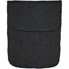 D72-73846 - Dimensions Feltworks - Tablet Sleeve: Black