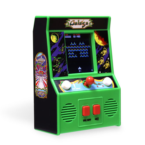 Galaga Mini Arcade Game