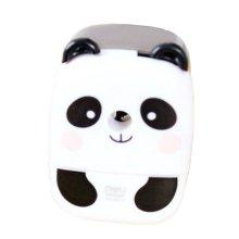 Lovely Office & School Supplies Hand Rotating Pencil Sharpener - Panda
