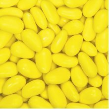 Club Green Sugared Whole Almonds - Yellow