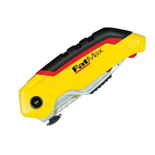 Stanley 0-10-825 Fatmax Retractable Folding Cutting Tool