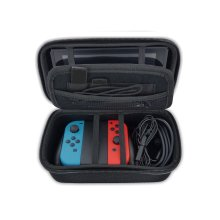 Subsonic Carry Case for Nintendo Switch - Protective Hard Portable Carry Case
