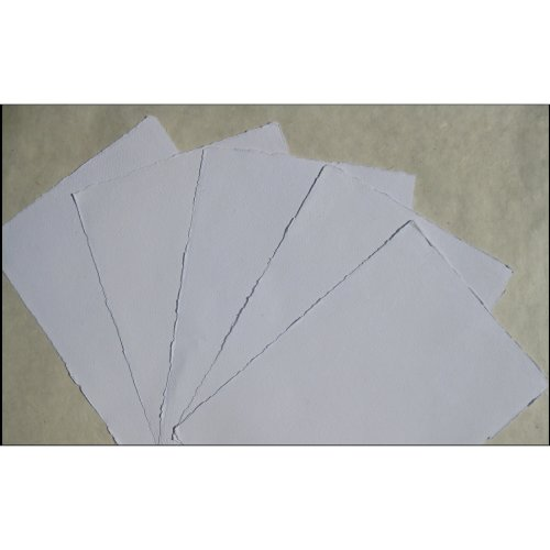 Made in England Seawhite Cartridge Paper Pack of 10 220gm A4 Sheets