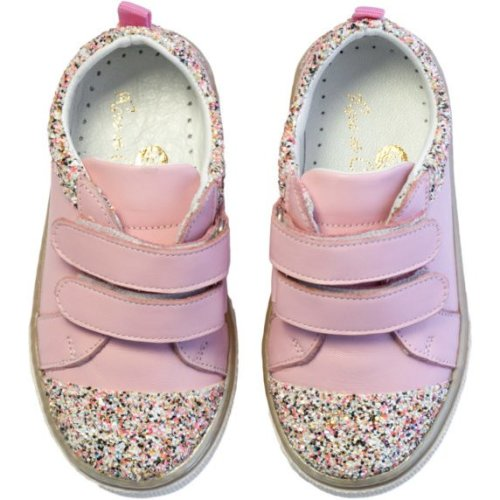 Candy Sprinkle Pink