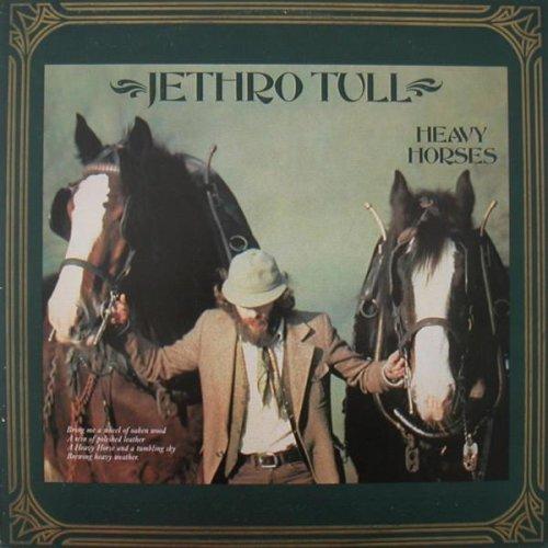 Heavy Horses (UK 1978) , Jethro Tull