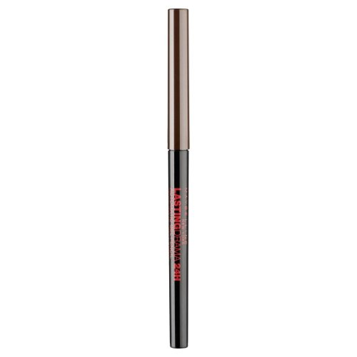 Maybelline Lasting Drama 24H Mechanical Gel Eyeliner, 1 Volcanic Brown
