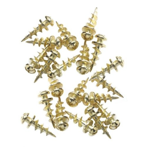 Picture Hanging Screws (Pack of 20)