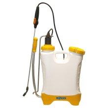 Hozelock Knapsack Pressure Sprayer Plus 12 L 4712A0000