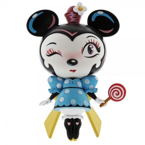 Official Disney Miss Mindy Minnie Mouse Vinyl Figurine