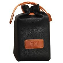 Micro Single Camera Bag The Lens Receive Bag Camera Cag Black