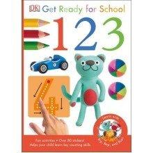 Get Ready for School 1,2,3