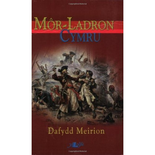 Mor-Ladron Cymru